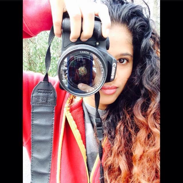 Devani Alderson, iCreateDaily.com® #RoseColoredGlasses