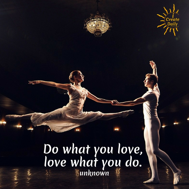 When you can't do work that inspires your soul, bring soul to the work you do. Do what you love... love what you do. #DoWhatYouLove #quotes #Goals #GoalSetting #AchieveGoals #GoalsJournal #GetStuffDone #LawOfAttraction