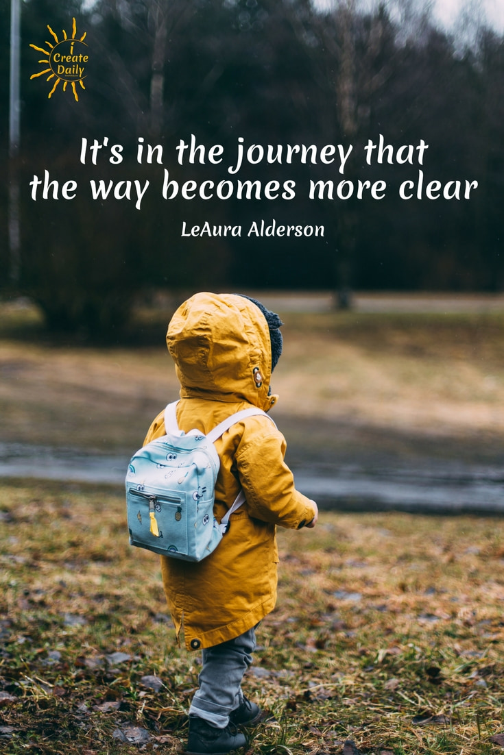 Life is the journey. No matter when you're reading this... if you're way behind where you wanted to be at this point in your journey, don't worry. From this moment forward, based on where you are today and where you want to go, just start heading in the direction of your dreams. #JourneyQuote #Goals #Dreams #NeverGiveUp #ItsInTheJourney #LifeIsTheJourney