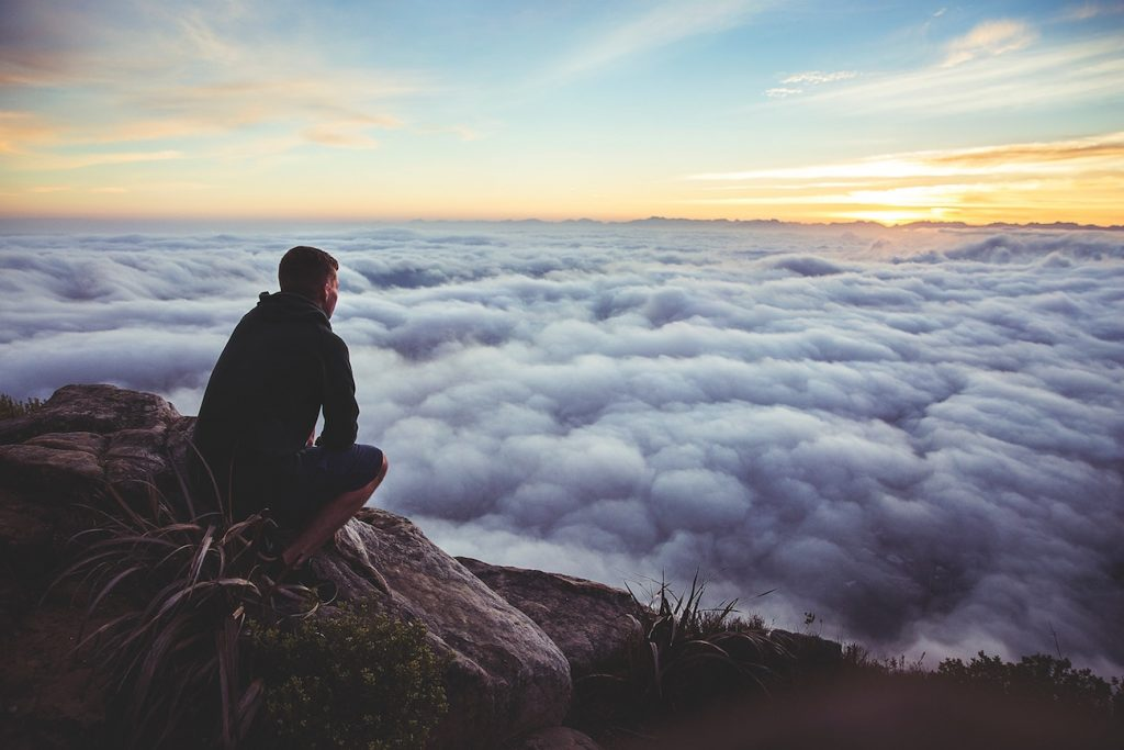 4 Simple Steps to Achieve Your Goals