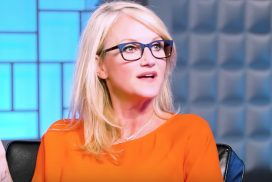 35 Mel Robbins Quotes on Setting Intentions for Success
