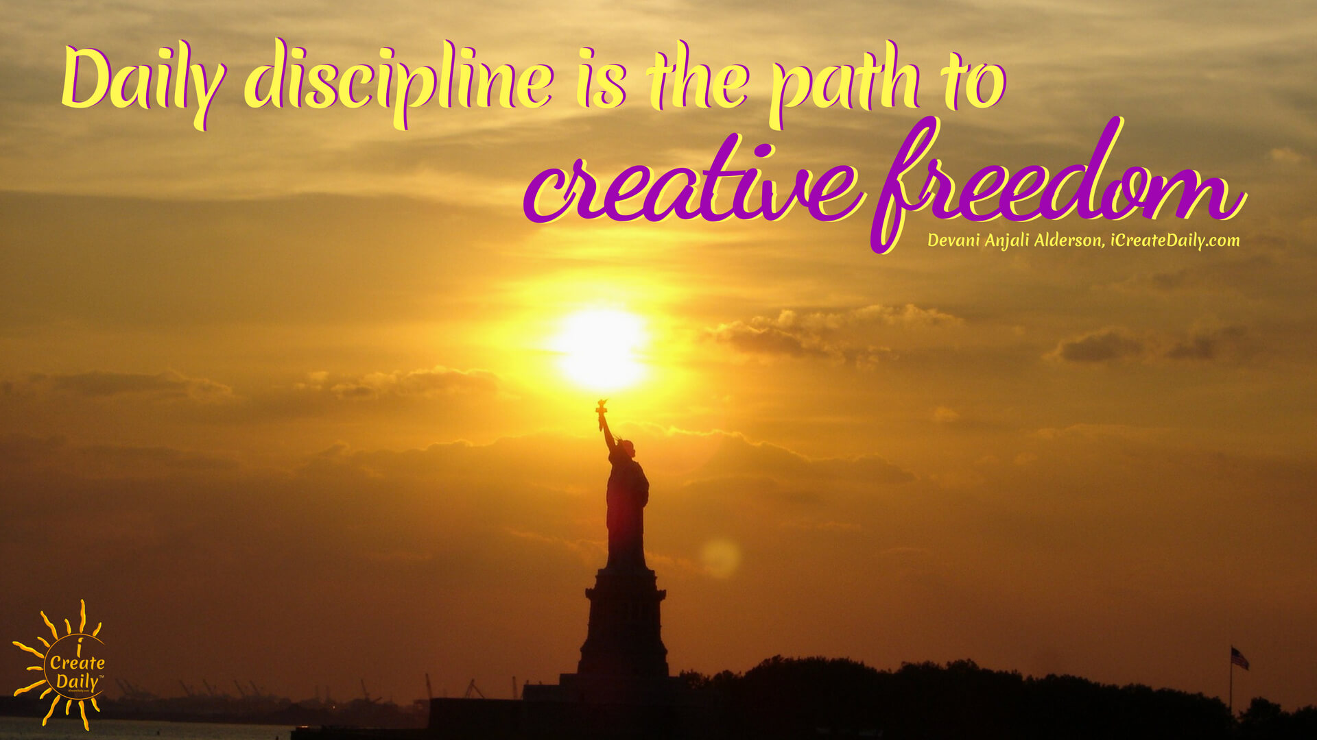 freedom quotes, creative freedom