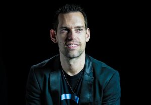 tom Bilyeu, cofounder Impact Theory & Question Nutrition.