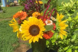 The Artistry of Gardening and Flowers
