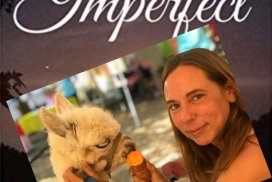 Perfectly Imperfect Book Launch