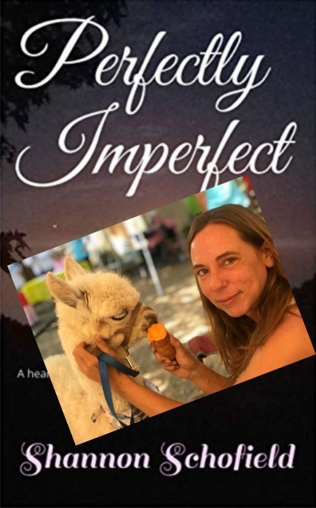 Perfectly Imperfect by Shannon Schofield, #PerfectlyImperfect #ShannonDeAnnaSchofield
