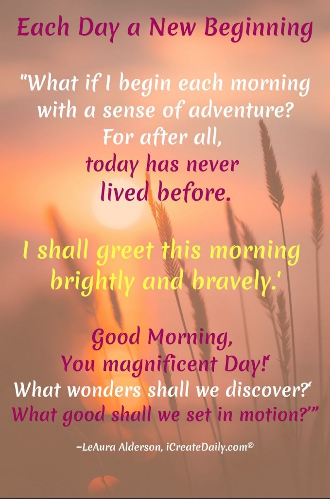 Good Morning Quotes and Affirmations. #GoodMorningQuotes #MorningQuotes #Positivity #Inspiration #Encouragement