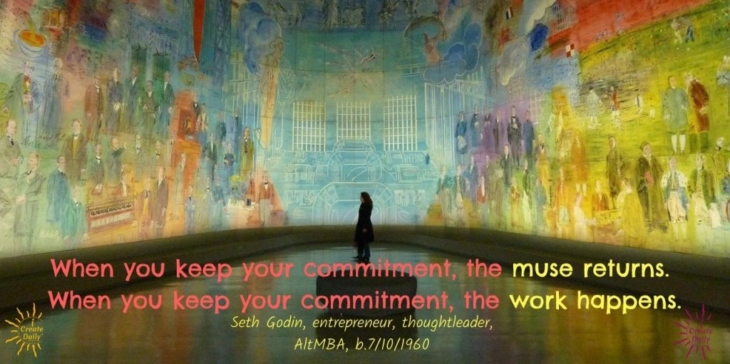 The Muse returns when you... #CreativeMuse #MuseQuotes #Muse #YourMuse #Creativity #Artists #Writers