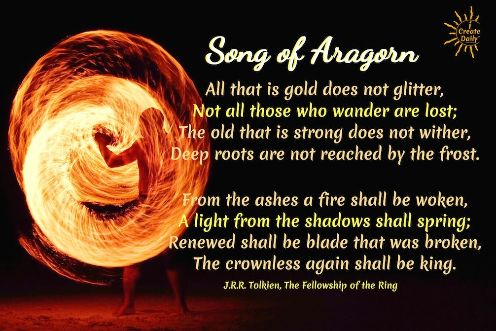 """SONG OF ARAGORN QUOTE: """"Not all who wander are lost."""" #AllThatIsGold #NotAllWhoWander #JRRTolkienQuote #FellowshipOfTheRing #LOTRquote #TolkienQuote #SongOfAragorn #PersonalDevelopment #InspiringQuotes"""