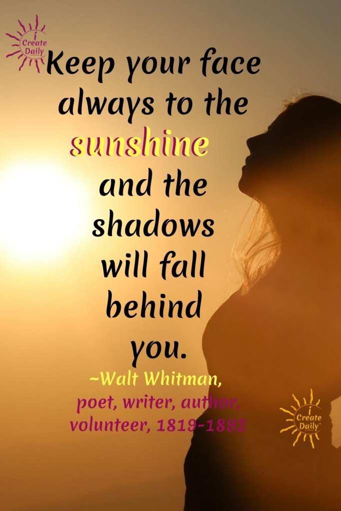 Walt Whitman Quote and Tanka Poem on Walt Whitman by Beth Murphy. #TankaPoem #TankaOnWaltWhitman #WaltWhitmanPoetry #Walt WhitmanQuote #WaltWhitmanBio #BethMurphy #Poets