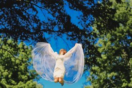 Dreams of Flying – Meanings and Your Life Theme
