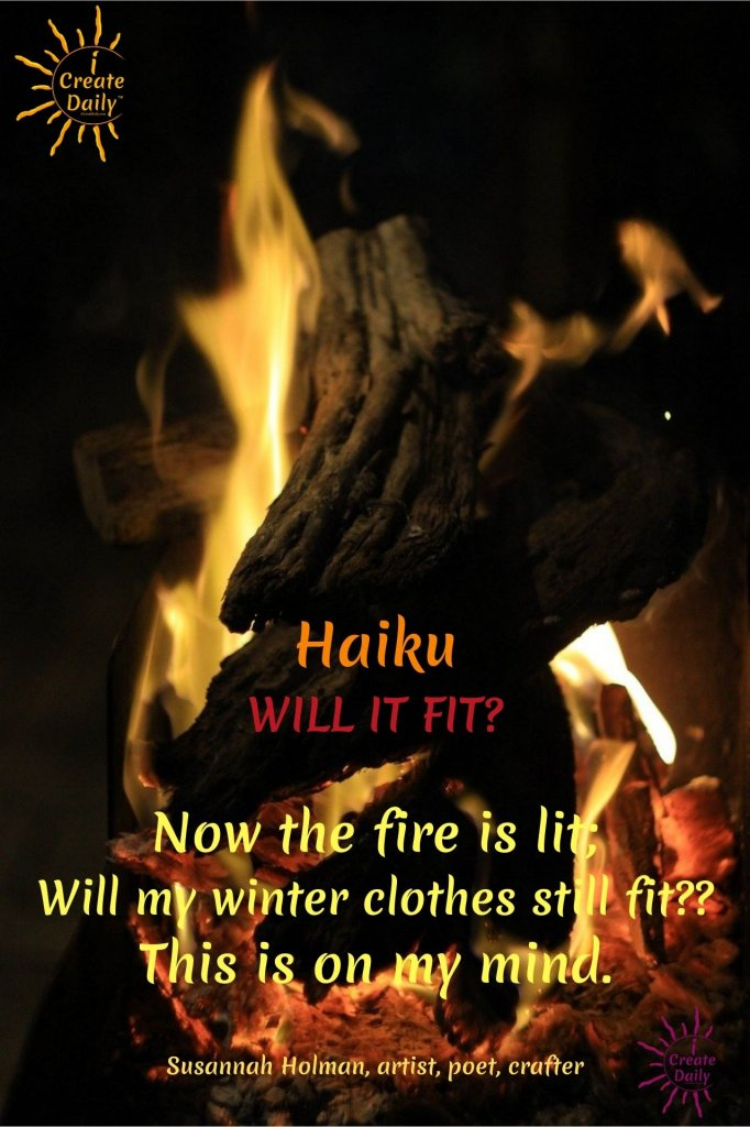 Winter Haiku Poem by Susannah Holman #Haiku #WinterHaiku #FallHaiku #HaikuPoems #HowToWriteAHaikuPoem