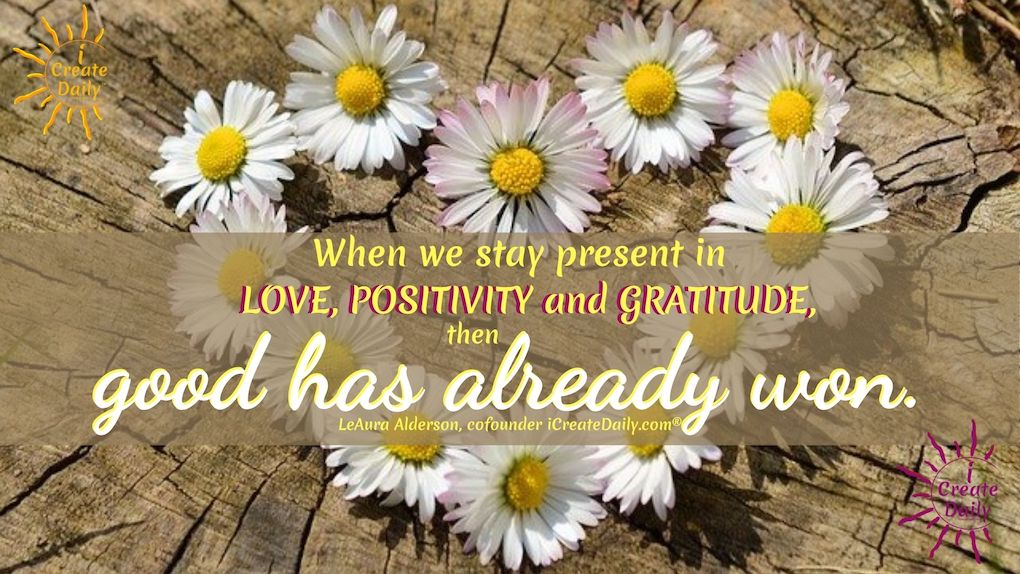 POSITIVITY and GRATITUDE QUOTES. #GratitudeQuotes #Positivity #PositiveQuotes #LoveQuote #Good #Optimism
