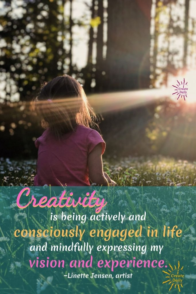 WHAT DOES CREATIVITY MEAN TO YOU? Creativity Quotes to inspire your fire. #CreativityQuotes #CreativityMeaning #WhatDoesCreativityMeanToYou #MeaningOfCreativity
