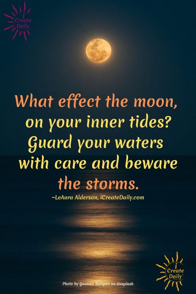 Full moon quote-full moon-meme-symbolic