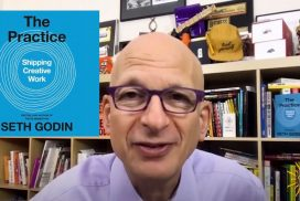 The Practice by Seth Godin – Review and Quotes