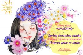 Spring Haiku Poems to Put a Spring in Your Step