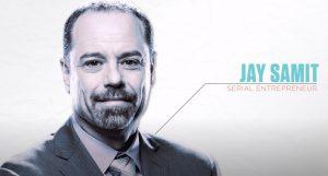 Jay Samit-Serial Entrepreneur