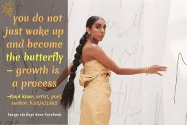 Rupi Kaur Quotes and Poetry to Love and Share