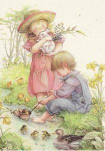 Art by artist Lisi Martin-b-1944.jpg